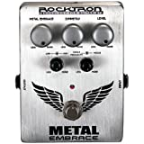 Rocktron Boutique Series Metal Embrace Distortion