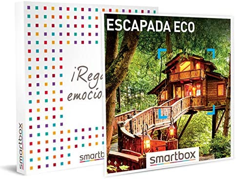 smartbox 3 escapada eco