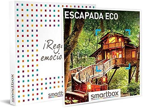 Smartbox Escapada Eco Caja Regalo, Adultos Unisex, estándar ...