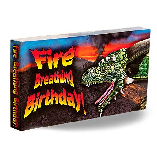 - Fliptomania Dragon Flipbook (Birthday)