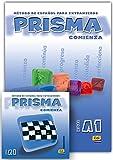 Prisma A1 Comienza: Student Book + CD