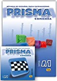img - for Prisma A1 Comienza: Student Book + CD book / textbook / text book