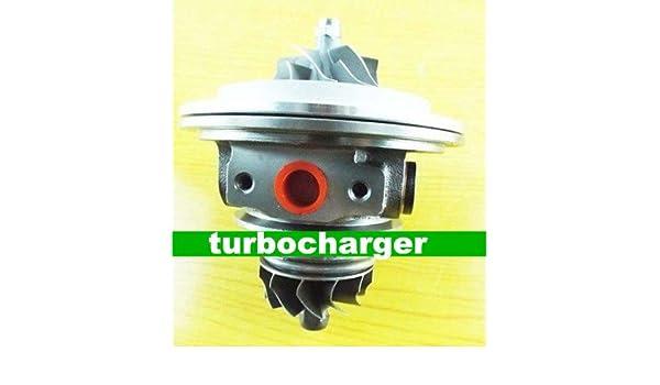 Turbocompresor GOWE para k0422-882/881 CHRA kit.unit L3M713700C L3M713700D L3K913700E 53047109901 para Mazda 3 velocidad/con motor MZR DISI Axela: ...