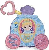 Best Disney Princess 3 Year Old Books - Kids Preferred Disney Princess Cinderella Soft Book Review