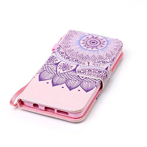 PU Carcasa de silicona teléfono móvil Painted PC Case Cover Carcasa Funda De Piel Caso de Shell cubierta para Samsung Galaxy A3(2016) A310a310F (+ Polvo Conector) 9 6