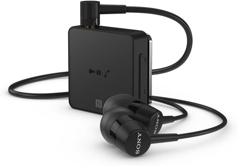 Sony SBH24 - Auriculares estéreo Bluetooth