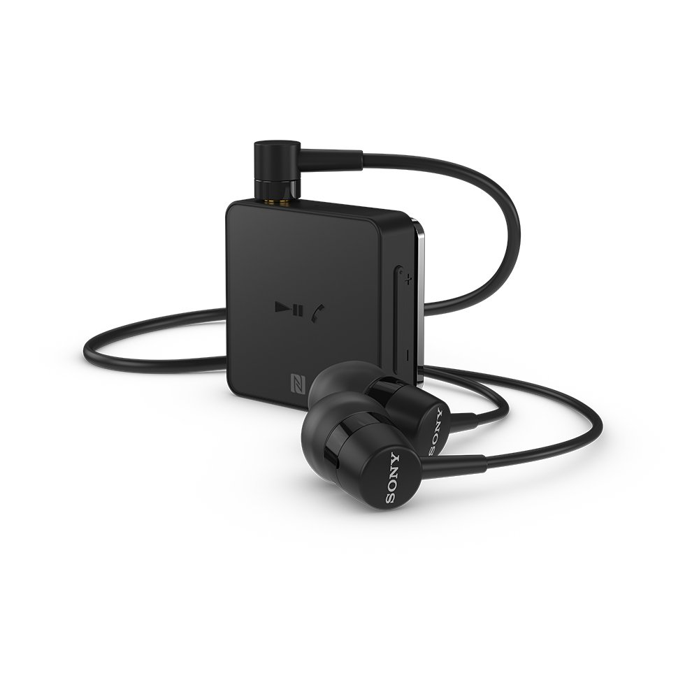 Sony Sbh24 Stereo Bluetooth Headset Black Buy Online In Kuwait Sony Products In Kuwait See Prices Reviews And Free Delivery Over Kd 20 000 Desertcart