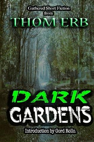 book cover of Dark Gardens