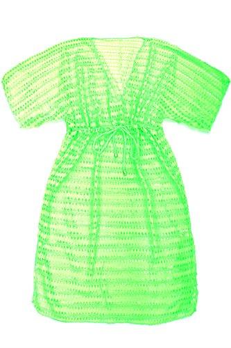 szivyshi - Conjunto - para mujer Verde