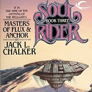 Masters of Flux & Anchor Audiobook