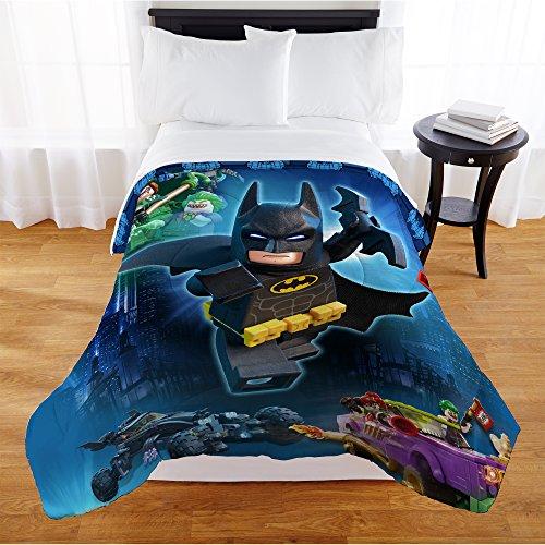 Lego Batman No Way Brozay Twin/Full Comforter