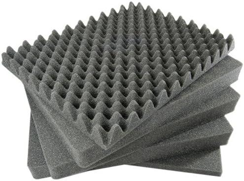 Pelican 0351 7-Piece Foam Set