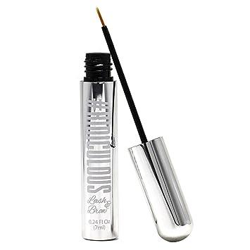 65af8524893 Ridiculous Lash & Brow - Eyelash & Eyebrow Growth Serum | For Fuller,  Thicker,
