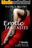 Erotic Fantasies (An Exploration of Women's Sexual Fantasies Book 1)