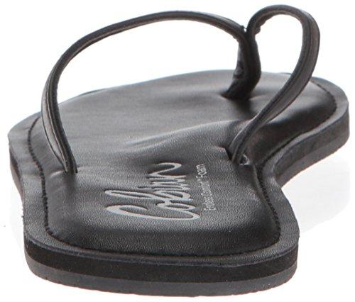 Dress Nias Cobian Us Delle Sandalo Donne M 7 Nero afUwxqd