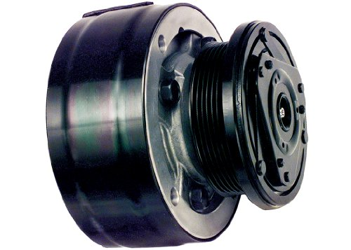 (ACDelco 15-20189 GM Original Equipment Air Conditioning Compressor and Clutch Assembly)