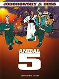 Anibal Cinq - Intégrale 40 Ans by