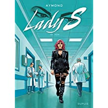 Lady S. - Tome 10 - ADN