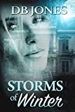 Storms of Winter (Seasons of Passion Mystery Series Book 3)
