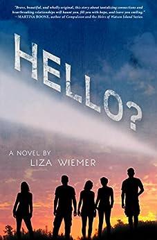 Hello? by [Wiemer, Liza]