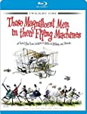 Those Magnificent Men in Their Flying Machines [Blu-ray]