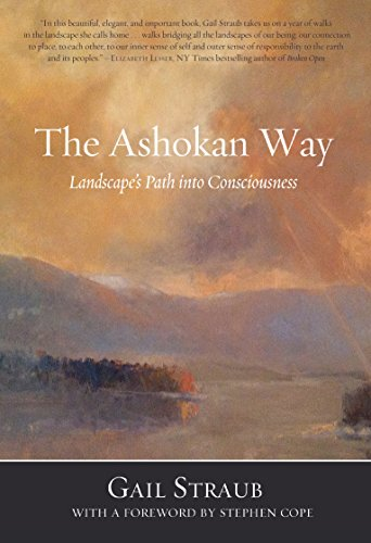 Amazon the ashokan way landscapes path into consciousness the ashokan way landscapes path into consciousness by straub gail fandeluxe Choice Image