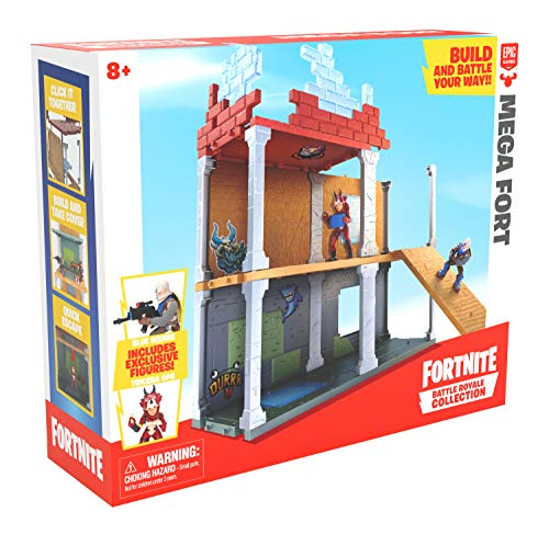 Up to 62% Off Fortnite & Treasure X Toys **Today Only**