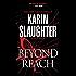 Beyond Reach: A Novel (Grant County Book 6)