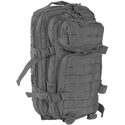 Price comparison product image Mil-Tec US Assault Pack Small Urban Grey 20L