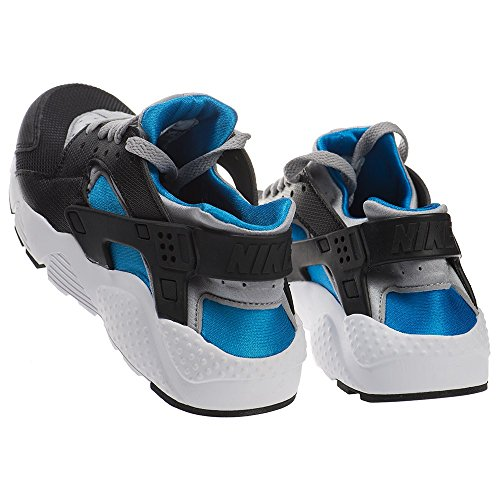 Nike Black / Photo Blue-Wlf Gry-White, Zapatillas de Running para Niños Negro (Black / Photo Blue-Wlf Gry-White)