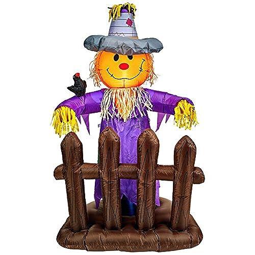 Scarecrow Decorations: Amazon.com