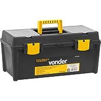 Caixa Plástica VDC 4035, com 1 Bandeja, Vonder VDO2569