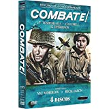 Combate 5ª Temporada Volume. 2 Digibook 4 Discos