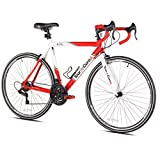 "Tour de Cure 62722 Men's Road Bike, 700c, Red, 20.25""/One Size"