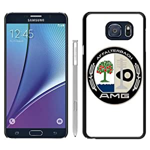 Unique Samsung Galaxy Note 5 Skin Case ,Fashionable And Durable Designed Phone Case With amg affalterbach Black Samsung Galaxy Note 5 Screen Cover Case