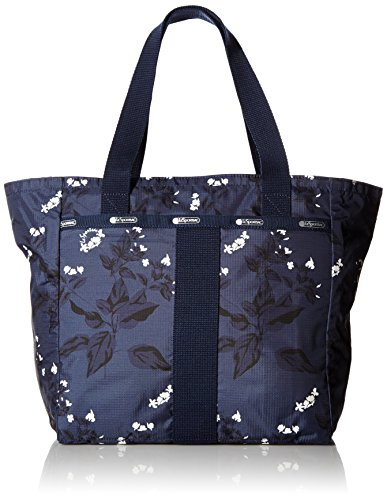 lesportsac-essential-small-everyday-tote-botanical-blue