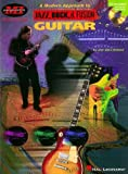 A Modern Approach to Jazz, Rock and Fusion Guitar, , 0793573777