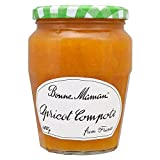 Bonne Maman Apricot Compote 600g - Pack of 6