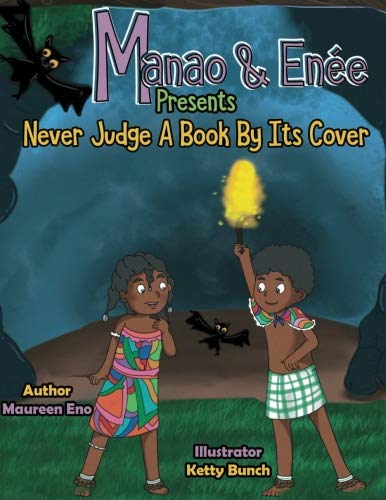 Manao and Enee Presents Never Judge A Book By Its Cover (kedei and friend) (Volume 2)