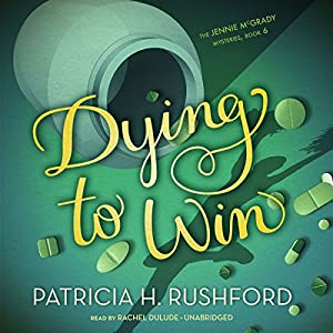 Dying to Win Audiobook