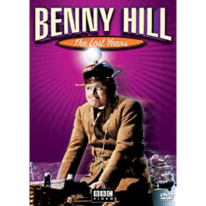 Benny Hill: The Lost Years (2005)