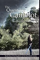 The Quest for Camelot (The Daughters of the Roundtable Series) (Volume 1)