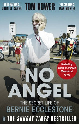 No Angel: The Secret Life of Bernie Ecclestone: Amazon.es ...