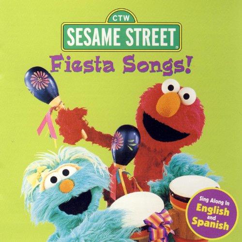 Sesame Street: Fiesta Songs!
