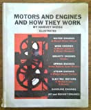 Motors and Engines and How They Work, Harvey Weiss, 0690564783