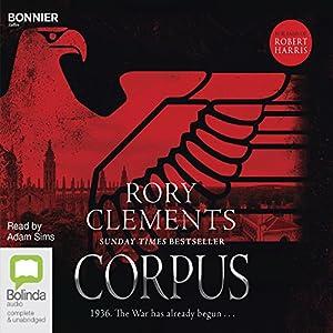 Corpus Audiobook