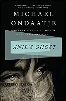image for Anil's Ghost: A Novel