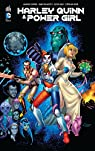 Harley Quinn & Power Girl par Palmiotti
