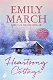 Download Heartsong Cottage: Eternity Springs 10 by Emily March (2015-11-03) in PDF ePUB Free Online