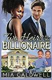 Two Heirs for the Billionaire (Those Fabulous Jones Girls) (Volume 2)